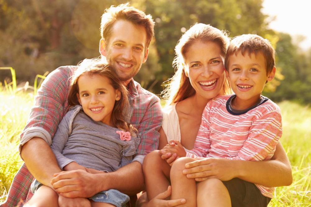 Family Dental Patients | Smith Dental Hillsboro & Aloha OR
