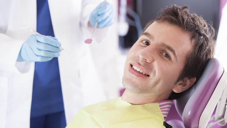 oral cancer screening | Hillsboro or