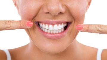 Dental Patient Smiling | Smith Dental | Teeth Whitening Blog