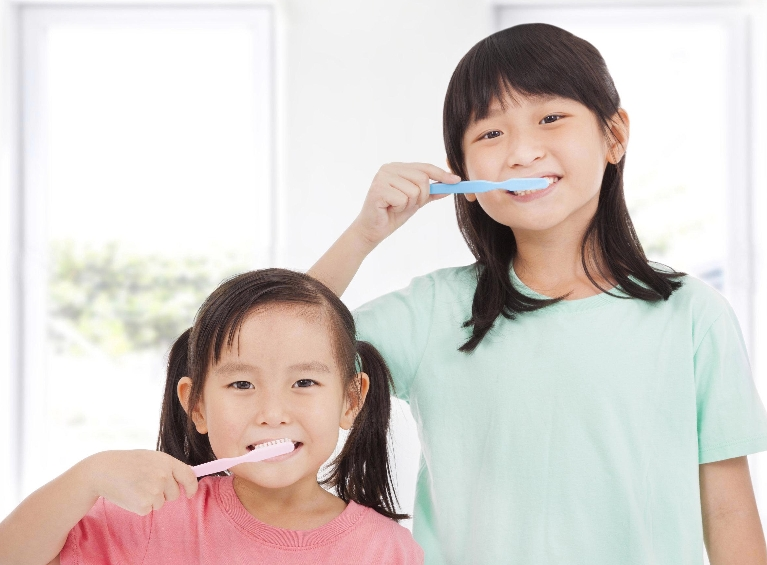 Children's Dentistry in Hillsboro OR
