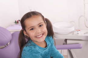 Childrens Dentistry in Aloha, Hillsboro, and Forest Grove