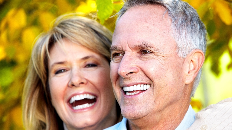 Couple | Cosmetic Dentist Hillsboro OR